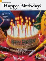 Happy Birthday! Sheet Music