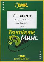 2. Concerto Sheet Music