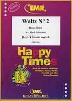 Waltz No. 2 Sheet Music