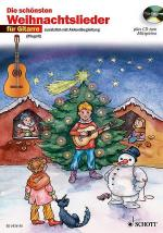Die schonsten Weihnachtslieder Sheet Music