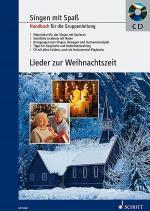 Lieder zur Weihnachtszeit Sheet Music