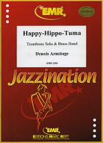 Happy-Hippo-Tuma Sheet Music