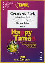 Gramercy Park Sheet Music