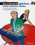 Keyboard spielen - mein schonstes Hobby Band 1 Sheet Music