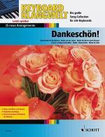 Dankeschon! Sheet Music