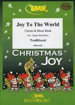 Joy To The World (Chorus SATB) Sheet Music