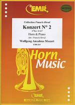 Konzert No. 2 Sheet Music