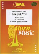 Konzert No. 3 Sheet Music