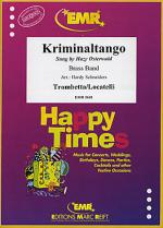 Kriminaltango Sheet Music