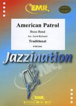 American Patrol (Glenn Miller) Sheet Music