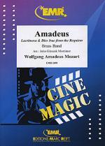 Amadeus Sheet Music