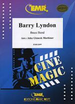 Barry Lyndon Sheet Music