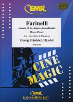 Farinelli Sheet Music