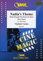 Nadia's Theme (Michel Strogoff) Sheet Music