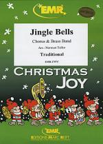 Jingle Bells (Chorus SATB) Sheet Music