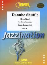 Danube Shuffle Sheet Music