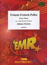 Tritsch-Tratsch-Polka Sheet Music