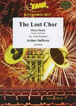 The Lost Chord (Organ optional) Sheet Music