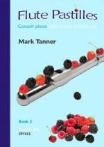 Flute Pastilles Book 2 (Grades 4-6) Sheet Music
