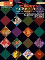 Pro Vocal Men's Edition Volume 17: Disney Favorites Sheet Music