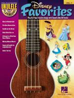 Ukulele Play-Along Vol.7: Disney Favourites Sheet Music