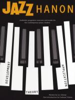 Leo Alfassy: Jazz Hanon (Revised Edition) Sheet Music