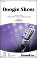 Boogie Shoes Sheet Music