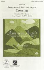 American Angels - Crossing Sheet Music