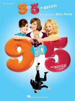 9 to 5 - The Musical Sheet Music