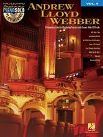 Beginning Piano Solo Play-Along Volume 8: Andrew Lloyd Webber Sheet Music