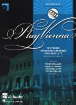 Play Vienna! - Flute Sheet Music