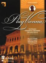 Play Vienna! - Cello Sheet Music