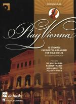 Play Vienna! - Violin Sheet Music