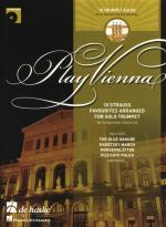 Play Vienna! - Trumpet Sheet Music