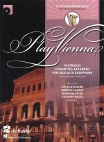 Play Vienna! - Alto Saxophone Sheet Music