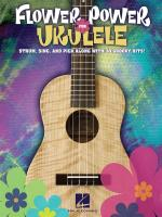 Flower Power - Ukulele Sheet Music