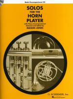 Solos For The Horn Player Sheet Music