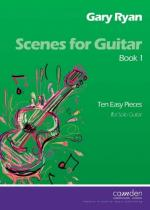 Scenes For Guitar - Book 1 (Easy) Sheet Music