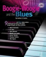Boogie-Woogie And The Blues Sheet Music