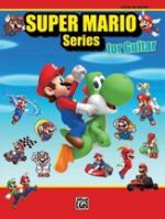 Super Mario Series - Guitar Sheet Music