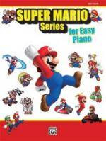 Super Mario Series - Easy Piano Sheet Music