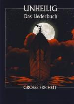 Bosworth Unheilig Das Liederbuch Sheet Music