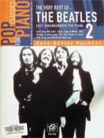 Bosworth The Very Best Of Beatles 2 Sheet Music