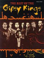 Music Sales Gipsy Kings Best Of Sheet Music