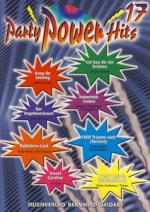 Musikverlag Geiger Party Power Hits Vol.17 Sheet Music