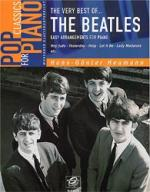 Bosworth The Very Best Of Beatles 1 Sheet Music