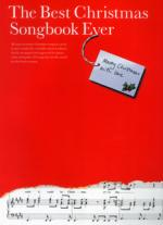 Wise Publications The Best Christmas Songbook Sheet Music