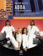 Bosworth The Very Best Of Abba 1 Sheet Music