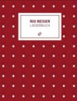 Bosworth Rio Reiser Liederbuch Sheet Music