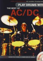 Wise Publications Best Of Ac/dc For Drums Sheet Music